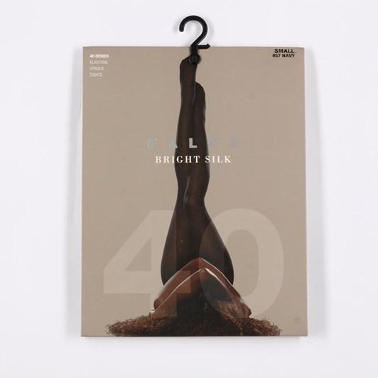 Falke 40 Bright Silk Tights