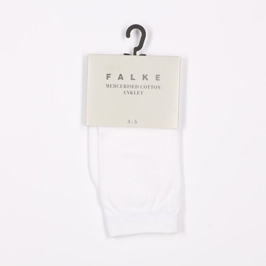 Falke Mercerised Cotton Sock