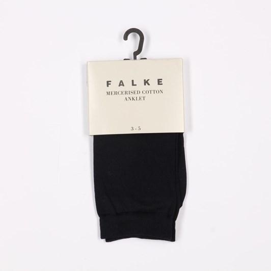 Falke Mercerised Cotton Sock