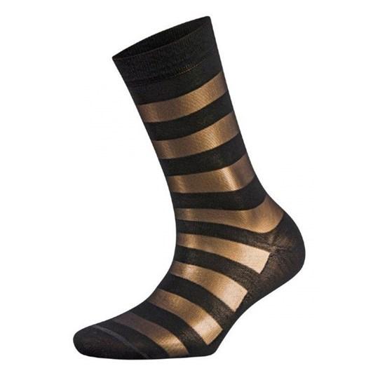 Falke Sheer Stripe Anklet