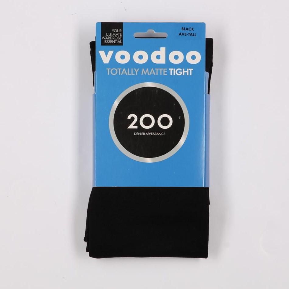 Voodoo Tmatte 200 Tight -