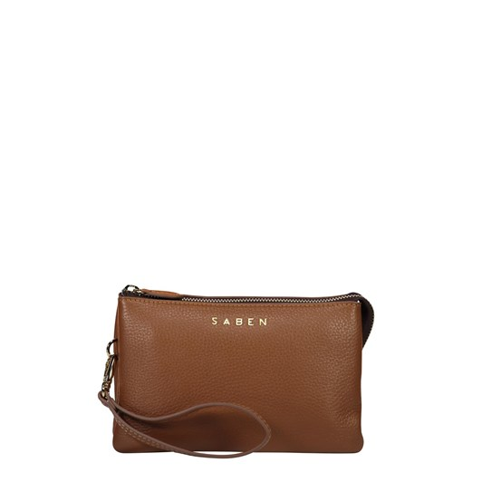 Saben Tilly Leather Handbag