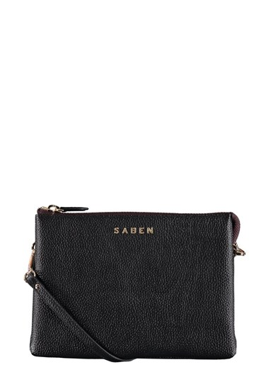 Saben Tilly's Big Sis Leather Handbag