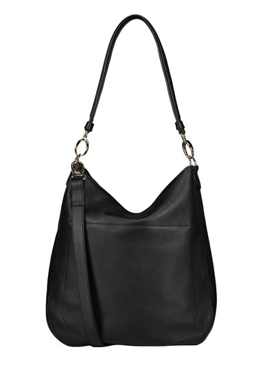 Saben Bex Leather Handbag