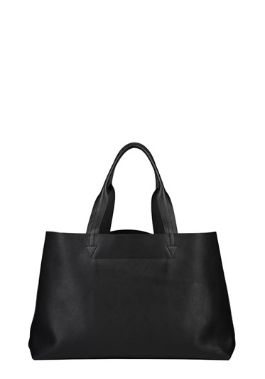 Saben Luna Tote Leather Handbag