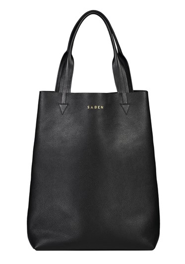 Saben Juno Leather Handbag