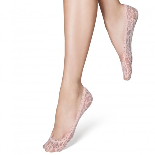 Oroblu Foot Prot. Solange Lace Ob