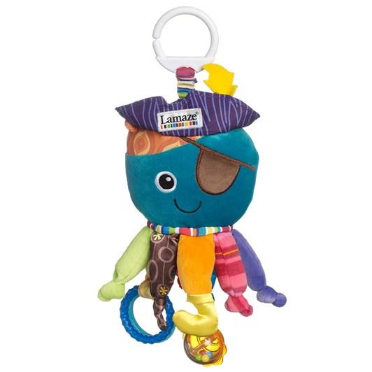 Lamaze Captain Calamari