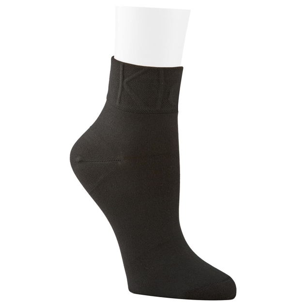 Calvin Klein Modern Logo Anklet -