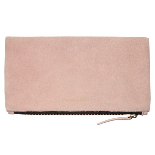 Status Anxiety Feel The Night Clutch