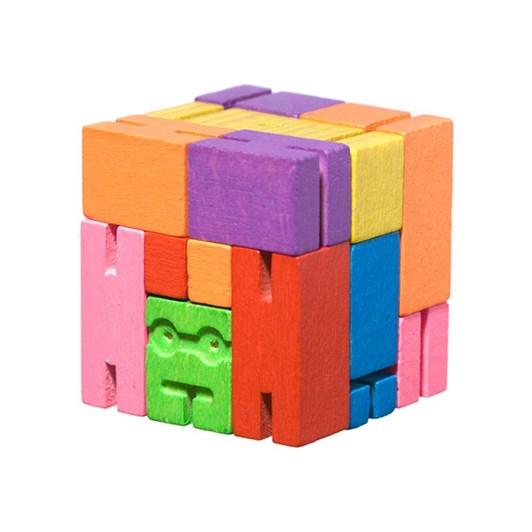 Areaware: Cubebot Micro - Multi