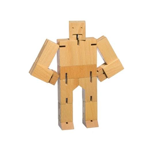 Areaware: Cubebot Micro - Natural