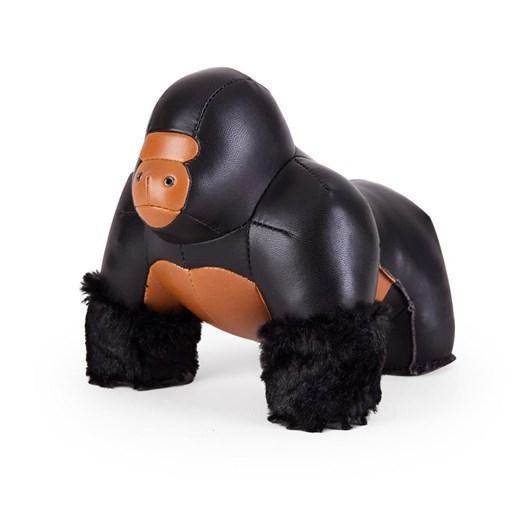 Zuny: Bookend Gorilla Black