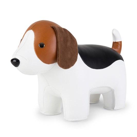 Zuny: Bookend Classic Beagle Tan