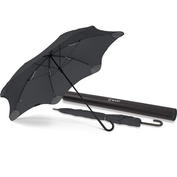 Blunt Lite Umbrella V1 - black