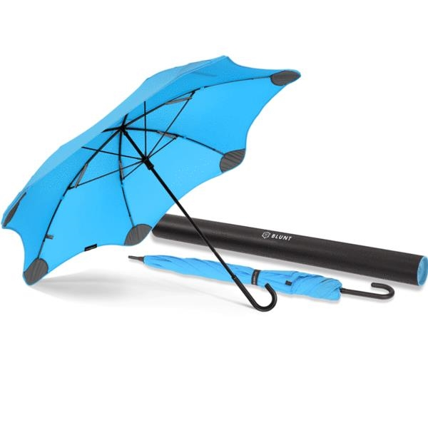 Blunt Lite Umbrella V1 - blue