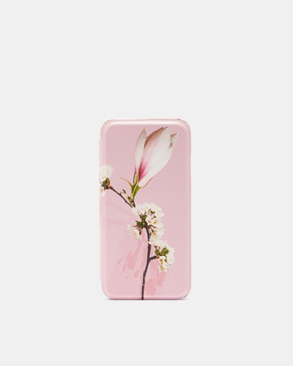 Ted Baker Bryony Harmony Iphone 8 Mirror Case