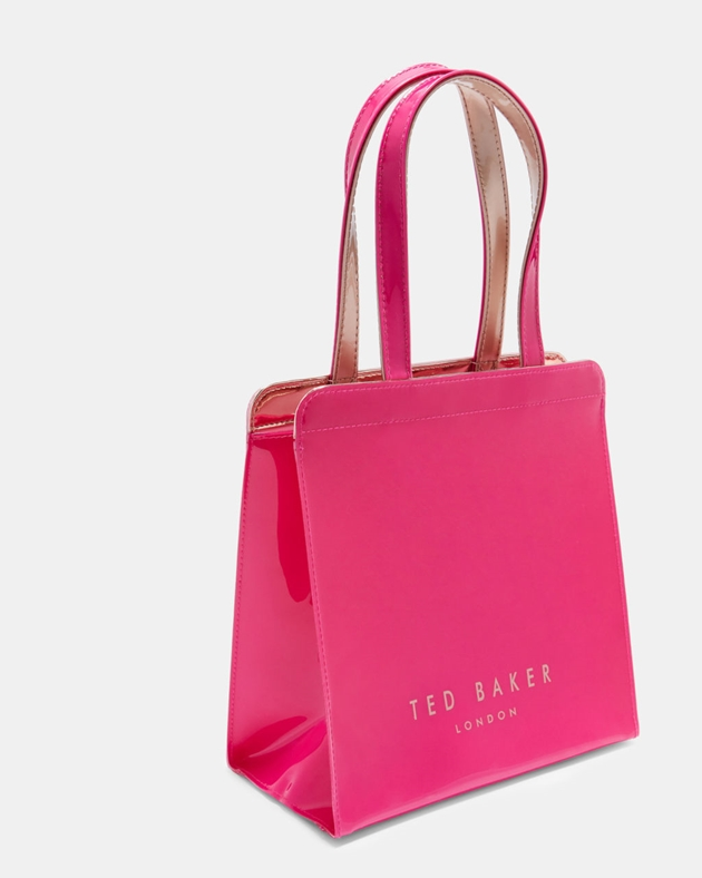 3b8121f802836c Bags - Ted Baker Kriscon Bow Detail Small Icon - Ballantynes ...