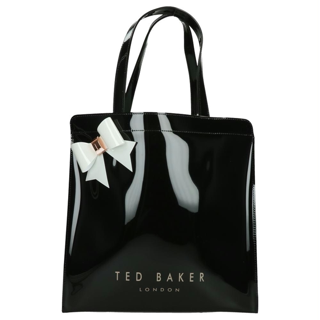 2400fa7b237398 Bags - Ted Baker Auracon Large Bow Icon Bag - Ballantynes Department ...