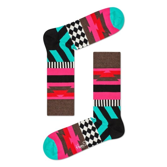 Happy Socks Mix Max Sock