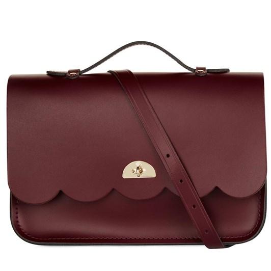 Cambridge Satchel Cloud Bag With Handle