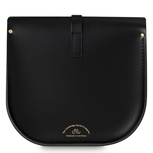 Cambridge Satchel Large Saddle Bag