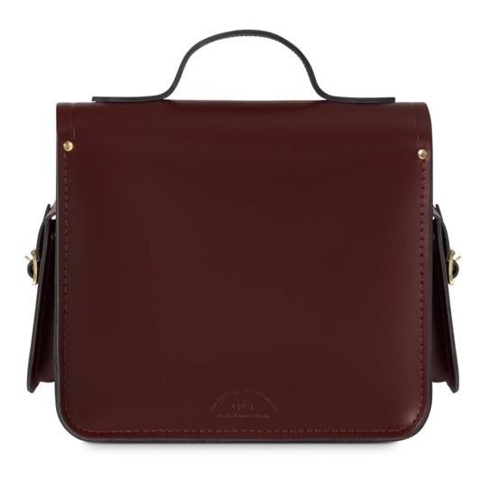 Cambridge Satchel Large Traveller Bag With Side Pockets