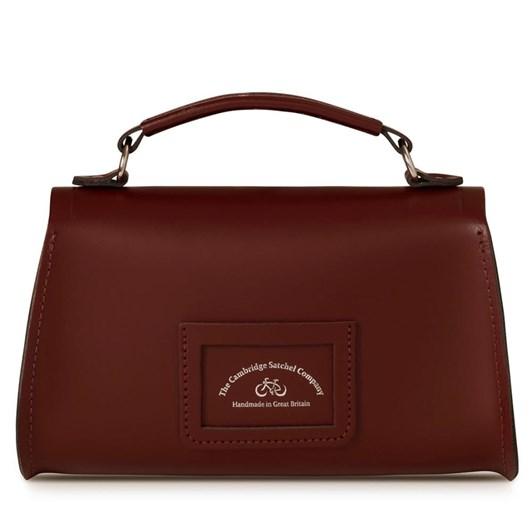Cambridge Satchel Mini Poppy Bag