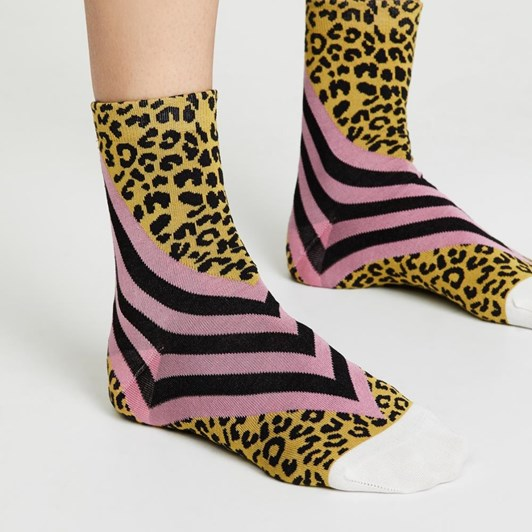 Hysteria Samanta Ankle Sock