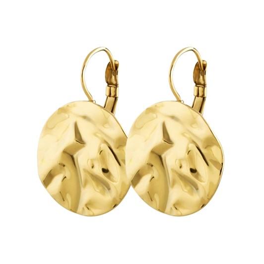 Dyrberg Kern Zaela Shiny Gold Earring