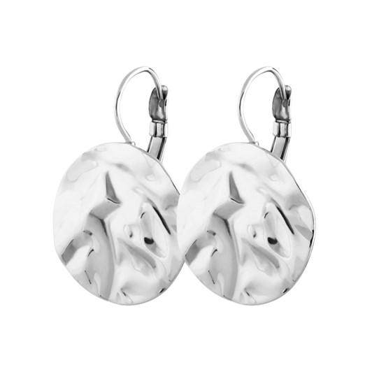 Dyrberg Kern Zaela Shiny Silver Earring