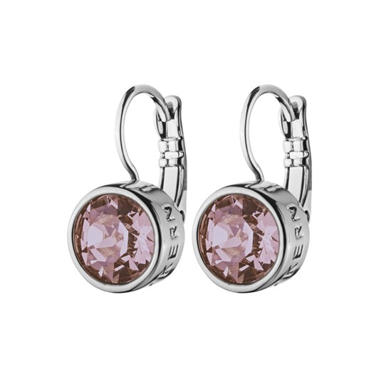 Dyrberg Kern Louise Ss Antique Pink Earring