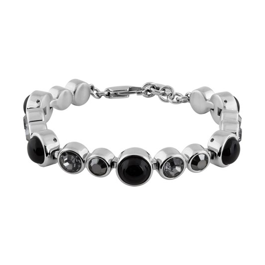 Dyrberg Kern Swara Ss Grey Bracelet