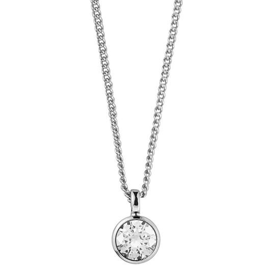 Dyrberg Kern Ette Ss Crystal Necklace