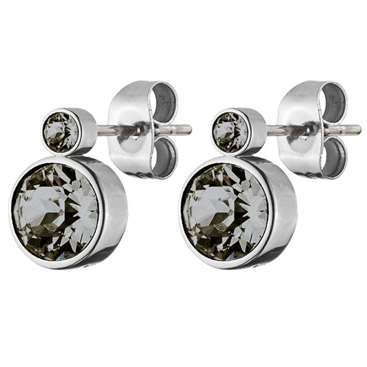 Dyrberg Kern London Ss Grey Earring