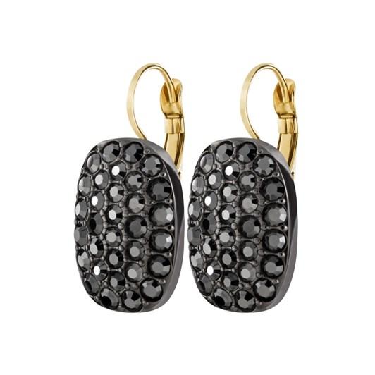 Dyrberg Kern Jasmine Gm Hematite Earring