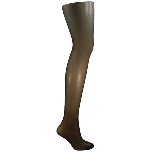 Columbine Allover Glitter Tights