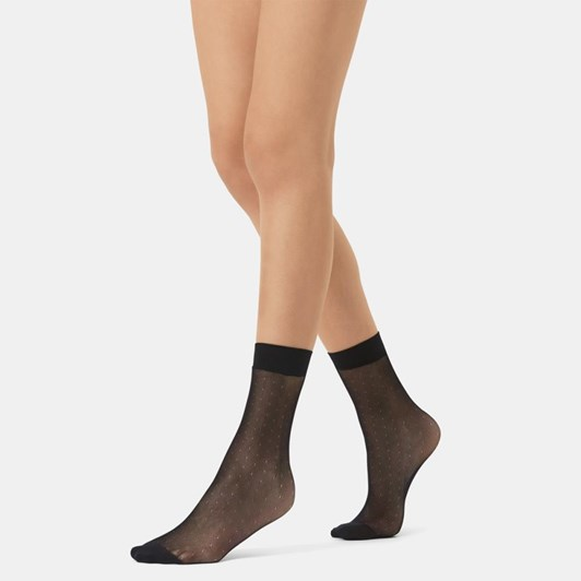 Voodoo Mesh Spot Sock 1Pk