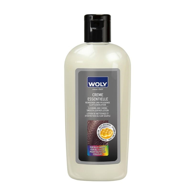 Woly Crema Essentielle Leather Balm 150ml - na
