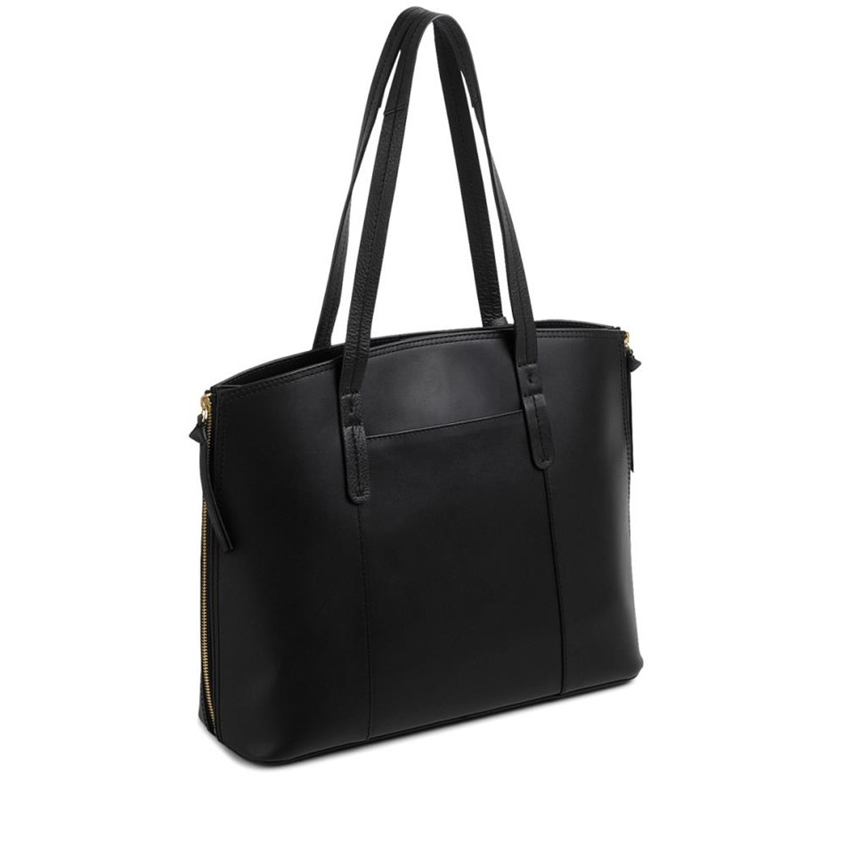 Radley Ashwick Court Large Tote Ew Shoulder Open Top Leather Bag -
