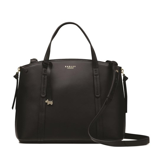 Radley Ashwick Court Small Multiway Leather Bag