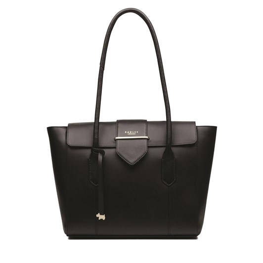 Radley Palace Street Large Tote Ew Shoulder Flapover Leather Bag