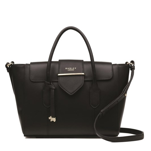 Radley Palace Street Medium Multiway Grab Flapover Leather Bag