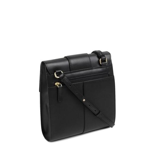 Radley Palace Street Large Crossbody Flapover Leather Bag