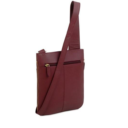 Radley Pockets Medium Crossbody Pocket Zip Around Leather Bag