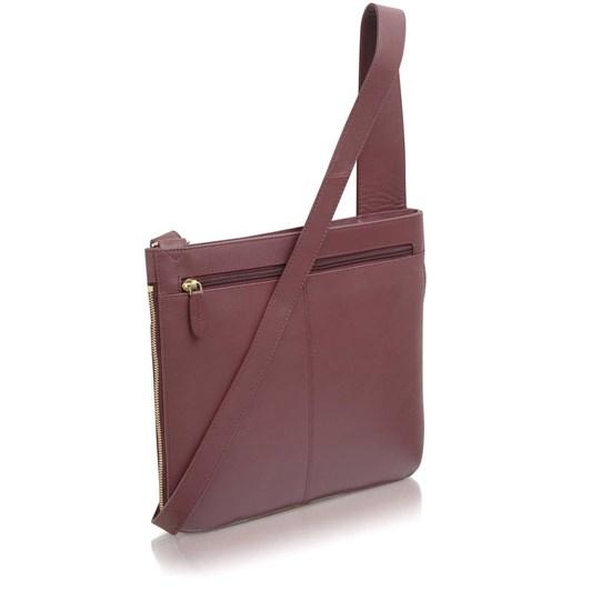 Radley Pockets Large Crossbody Pocket Zip Around Leather Bag