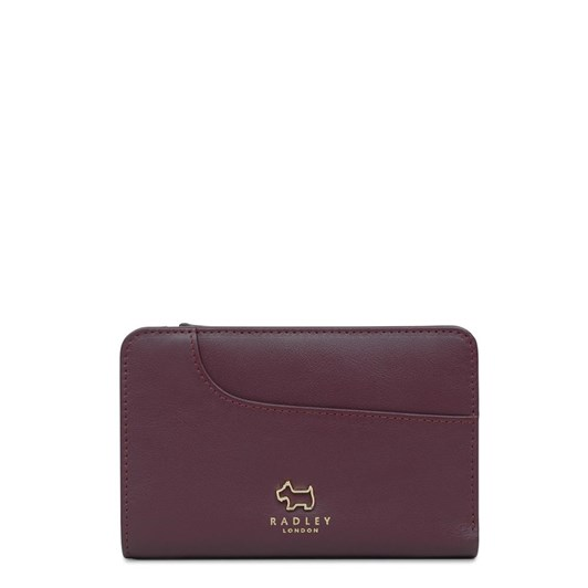 Radley Pockets Medium Ziptop Purse