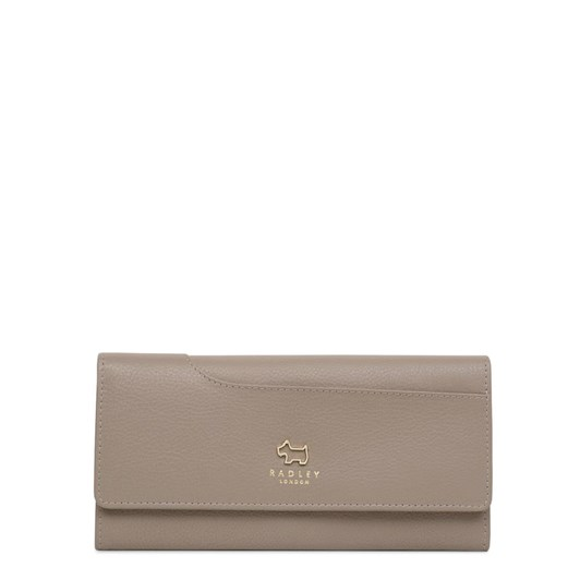 Radley Pockets Large Flapover Matinee Wallet