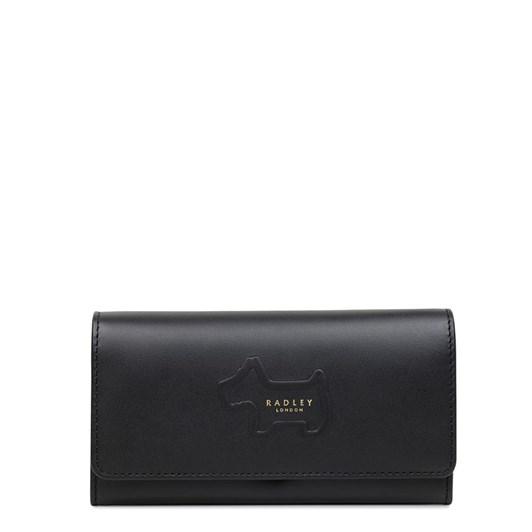 Radley Radley Shadow Large Flapover Matinee Wallet