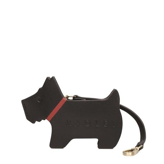 Radley Radley Dog  Bag Charm Leather